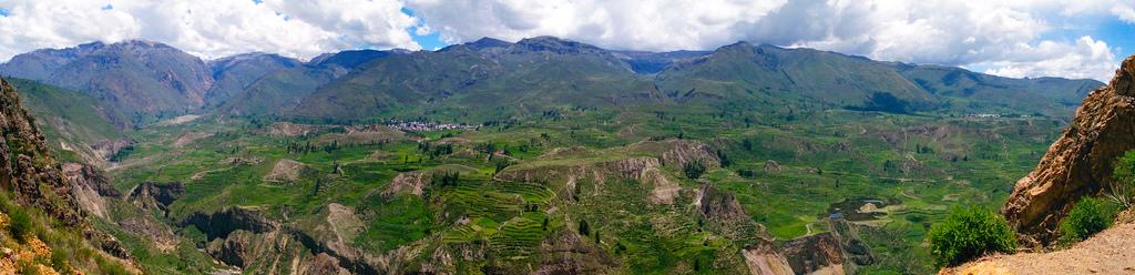Peru putovanje