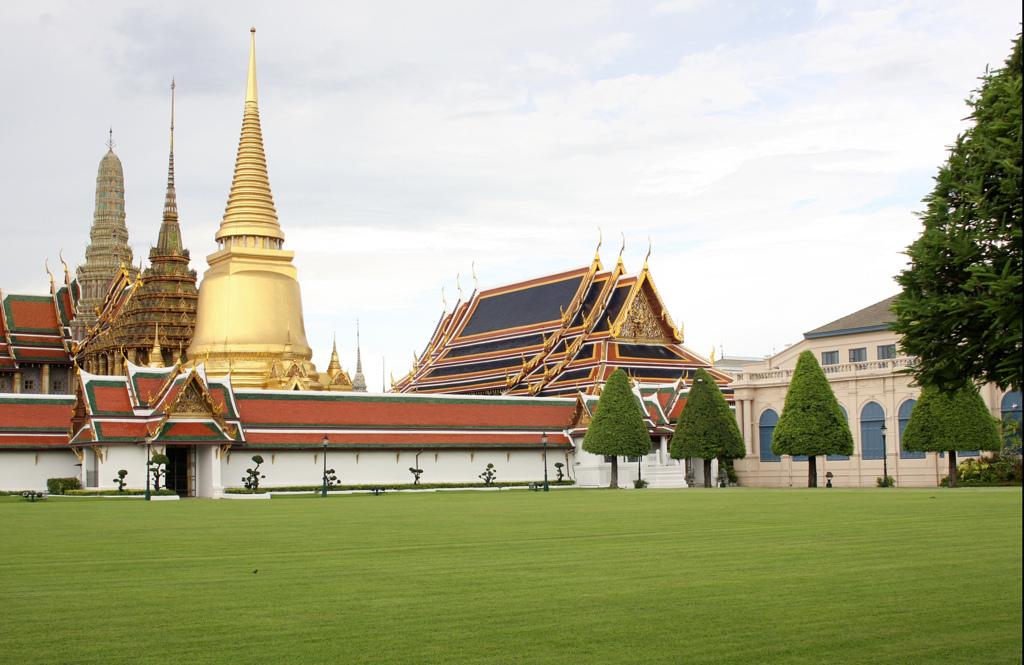 Tajland putovanje
