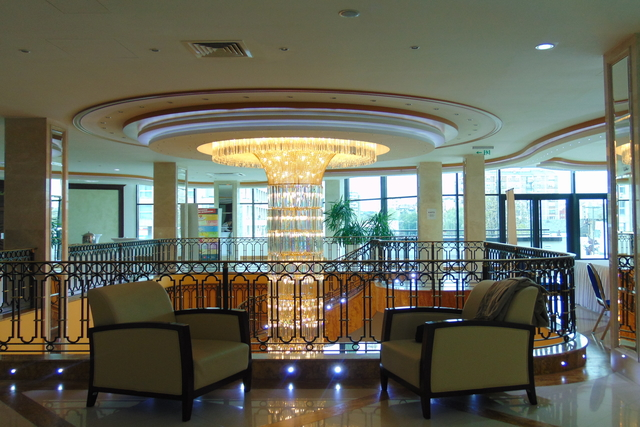 Hotel Sloboda